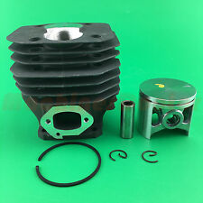 48mm Cylinder Piston Kit For Husqvarna 261 262 262XP Chainsaw 503 54 11-72
