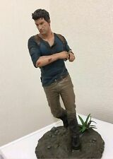 PS4 UNCHARTED 4 A THIEF'S END NATHAN DRAKE STATUE COLLECTOR EDITION