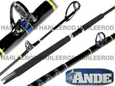 "Ande Saltwater Fishing Rod 6'6"" Boat TOURNAMENT 20-30Lb"