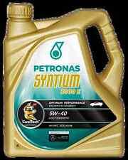 5LT Olio Motore 5W40 PETRONAS 3000E; ACEA A3-B4; BMW LL-01; GM-LL-B-025; RN0710