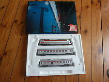 LOCOMOTIVE CC 4010 Boite  Jouef-7606E-Trans-Europe-Express-