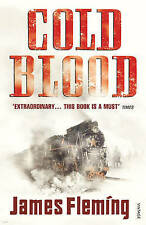 Cold Blood, 0099529521, New Book