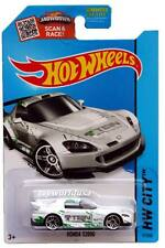 2015 Hot Wheels #17 HW City HW Performance Honda S2000