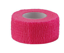 Select Finger Tape 2,5 cm x 4,50 m, pink