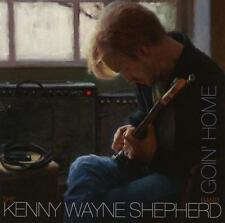 Kenny Wayne Band Shepherd - Goin' Home - CD