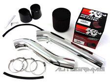Cold Air Intake + K&N Filter for Honda 92-95 Civic 93-97 Del Sol Long Ram Cool