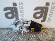 CHEVROLET MATIZ 5 PORTE 2009 Fuorigioco Driver Rear Door Lock ATTUATORE MECCANISMO