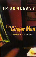 The Ginger Man, Donleavy, J. P. Paperback Book