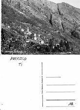 Ticino - Auressio - Val Onsernone - PANORAMA (A-L 105)