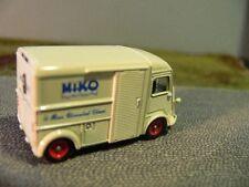 1/87 UH Norev Citroen Type H Miko Kastenwagen