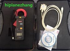 High-precision Leakage Current Clamp Meter Range 600A 600V RS232 UT251C
