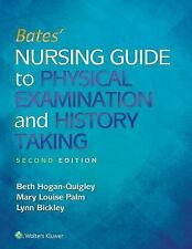 Bates' Nursing Guide to Physical Examination and History Taking by Palm...