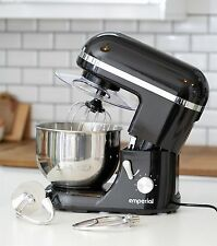 Emperial Cake Stand Mixer 5.2L Electric Food Stand Mixer 1300W Splash Guard