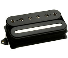 Dimarzio dp228f-bk CRUNCH LAB-f-spaced Humbucker Nero
