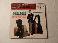 Bobby Rydell ‎– An Era Reborn LP Cameo ‎– SC 4017 1962 m- Original Stereo Issue