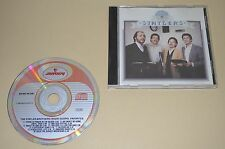 The Statler Brothers - Radio Gospel Favorites / Mercury 1986 / W. Germany / Rar