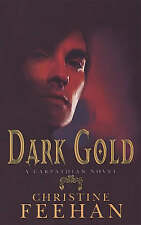 Dark Gold: A Carpathian Novel ('Dark' Carpathian Series), Christine Feehan, Pape