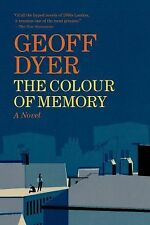 The Colour of Memory: A Novel-ExLibrary