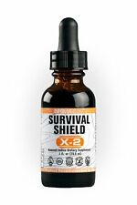 Survival Shield X-2 nascent iodine | Alex Jones Infowars