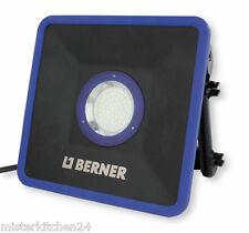 LED Baustrahler 35W Fluter Berner Baustellenscheinwerfer robust Werkstattlampe