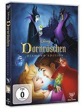 DVD - Dornröschen (Diamond Edition) - Walt Disney -  NEU + OVP