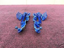 NISSAN 350Z 2004-2008 OEM CONVERTIBLE TRUNK HINGES TRUNK HING PAIR. 93K
