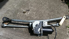 BMW Z3 Windshield WIPER MOTOR LINKAGE Mechanism Roadster Coupe M OEM 1996-2002