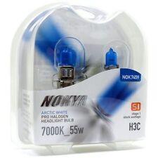 Nokya H3C Arctic White Pro Halogen Headlight / Foglight Bulbs NOK7459