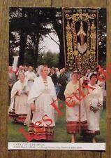 Carte postale,Le Folgoet,filles de Guisseny,pardon annuel   , CPSM
