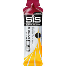 SiS Go Plus Caffeine gel 75mg - Berry