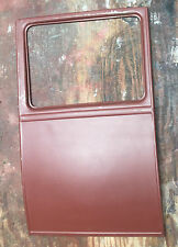 1928 - 1929 DOOR SKIN - FORD MODEL A SHEET METAL PICK UP - RIGHT HAND SIDE SKIN