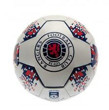 RANGERS FC Football Ball taglia 5 - 26 Panel-ECOPELLE NV
