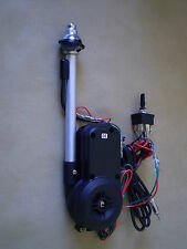 Holden HK-HG-HT Guard mounted electric antenna. Semi automatic.