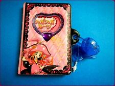 Sugar Sugar Rune Note book with Key