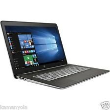 "NEW HP Envy M7-n106dx 17.3"" Touch Laptop i7-6500U 3.50GHz 16GB 4TB WS 10"
