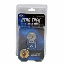 Star Trek Attack Wing: Mirror Universe - I.S.S Avenger Expansion Pack (New)