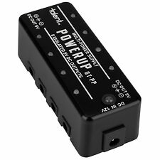 Talent GT-PP POWERUP Multi Output Power Supply for Guitar Mini FX Pedal Stomp Bo