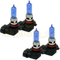 100W XENON HB3 AND HB3 LOW + HIGH BEAM BULBS FOR Ford Puma MODELS 1997-01