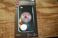 Boston Red Sox Tribeca IPhone 4 & 4S Hardshell Case Baseball