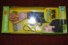 Christina Aguilera Doll Complete in box, Vintage collectable