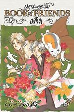 Natsume&#39s Book of Friends: Natsume's Book of Friends 3 by Yuki Midorikawa...
