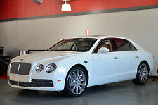 Bentley: Continental Flying Spur Flying Spur