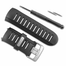 Garmin Replacement Band Black f/Forerunner® 405 - 010-11251-00
