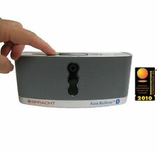 Spracht Aura BluNote Portable Bluetooth Speaker for iPod MP3/MP4 & Mobile Phones