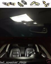 22 X Audi Q5 SQ5 LED Lights Interior Package Kit - 2014 and 2015 models
