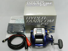 DAIWA HYPER TANACOM 600Fe Big GAME Electric Reel From Japan