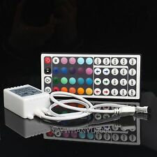 44 Key RGB LED Remote Wireless Kontroller Controller Fernbedienung Steuerung