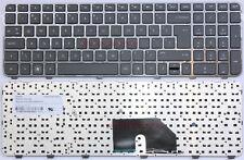 New For HP Pavilion dv6-6039tx dv6-6040ca dv6-6040ec dv6-6040ef Keyboard US