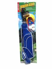 Dry Branch Sports Design Deluxe Junior Golf Club Set NEW  Kids Golf Boys & Girls