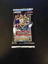 YUGIOH BOOSTER THE DARK SIDE OF DIMENSIONS MOVIE PACK (EN FRANCAIS)